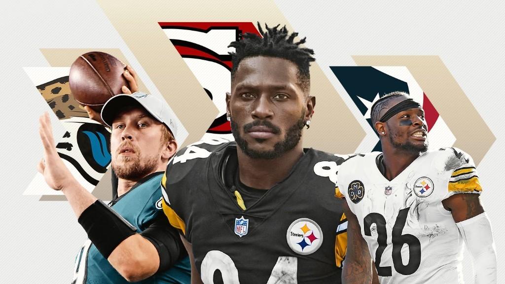 Ten bold NFL predictions for 2019 season: Landing spots for Le'Veon, Foles