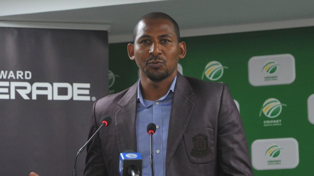 Victor Mpitsang replaces Linda Zondi as South Africa selection chief