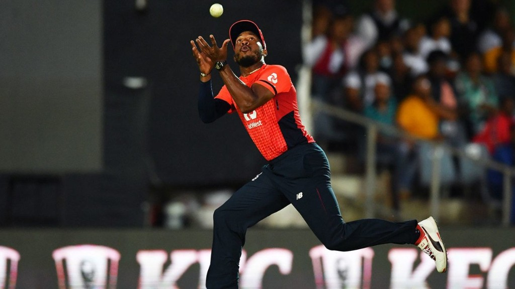 Injured Chris Jordan misses England's ODI squad to face Ireland
