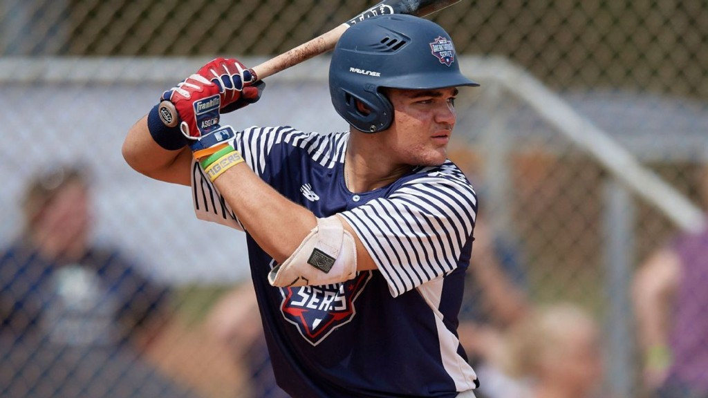 Taking a closer look at prep prospects for the 2021 MLB draft