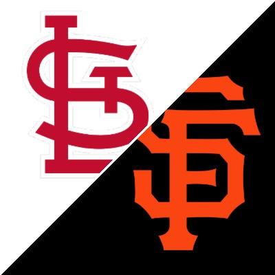 Cardinals vs. Giants - Game Recap - October 16, 2014 - ESPN