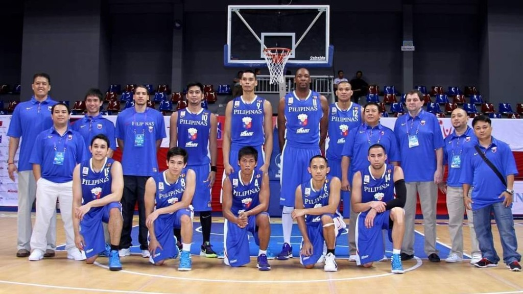 A new initiative: The Gilas program's formative years