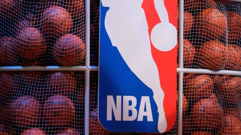 NBA outlines COVID protocols in 134-page guide