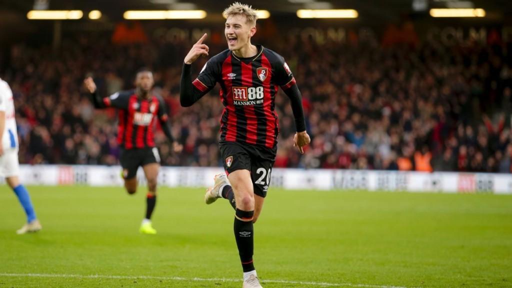 Transfer Talk: Manchester United back in for Brooks