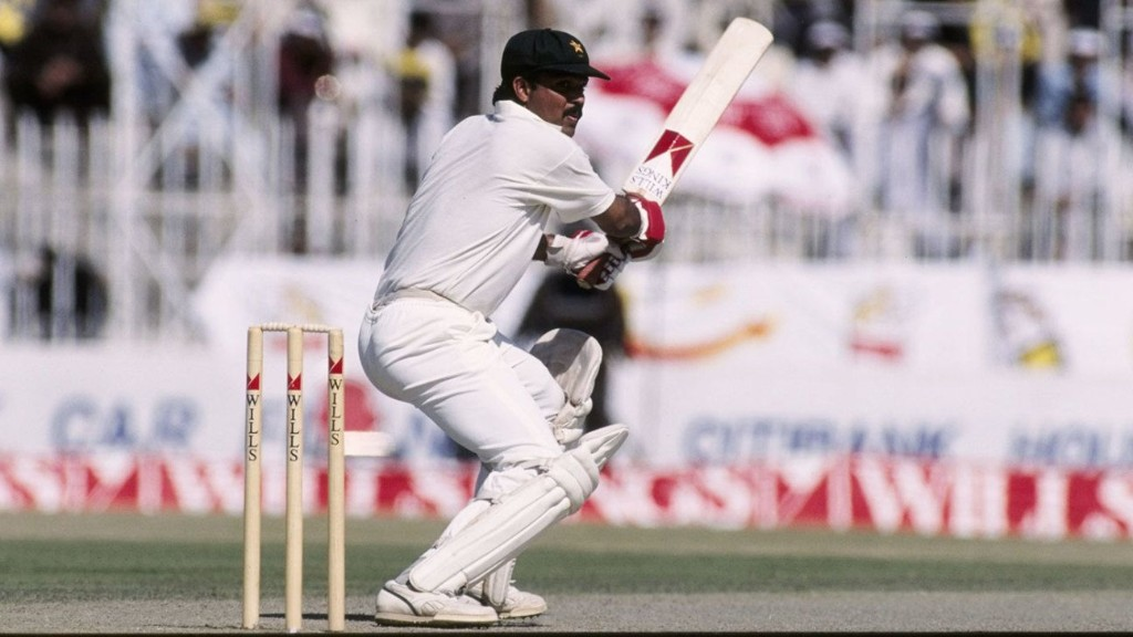 Ijaz Ahmed wasn't pretty to watch. Did that blind us to his quality as a batsman?