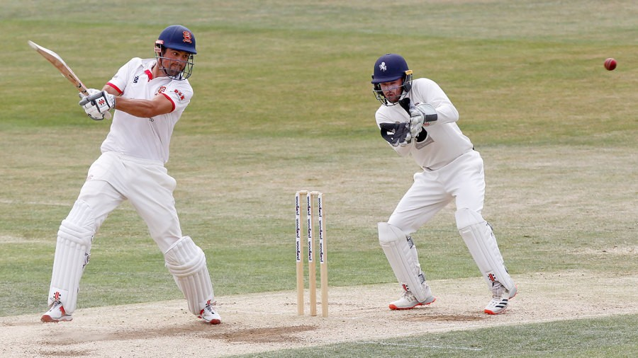 Recent Match Report - Essex vs Kent, Bob Willis Trophy 2020, South Group | ESPN.com