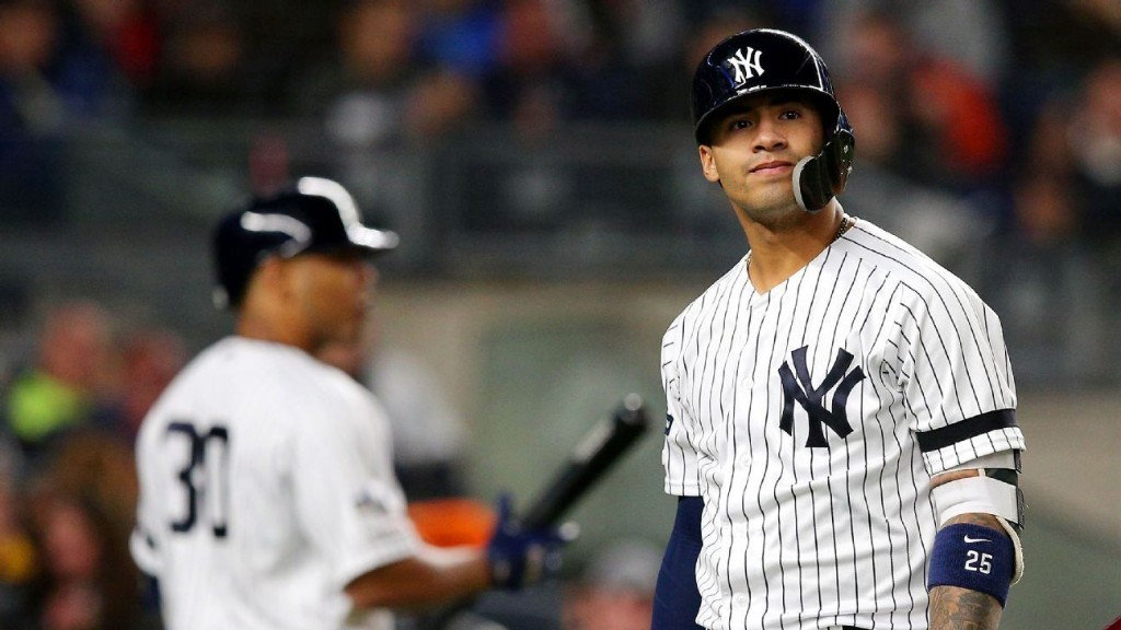 Yankees playing their worst baseball at the worst possible time