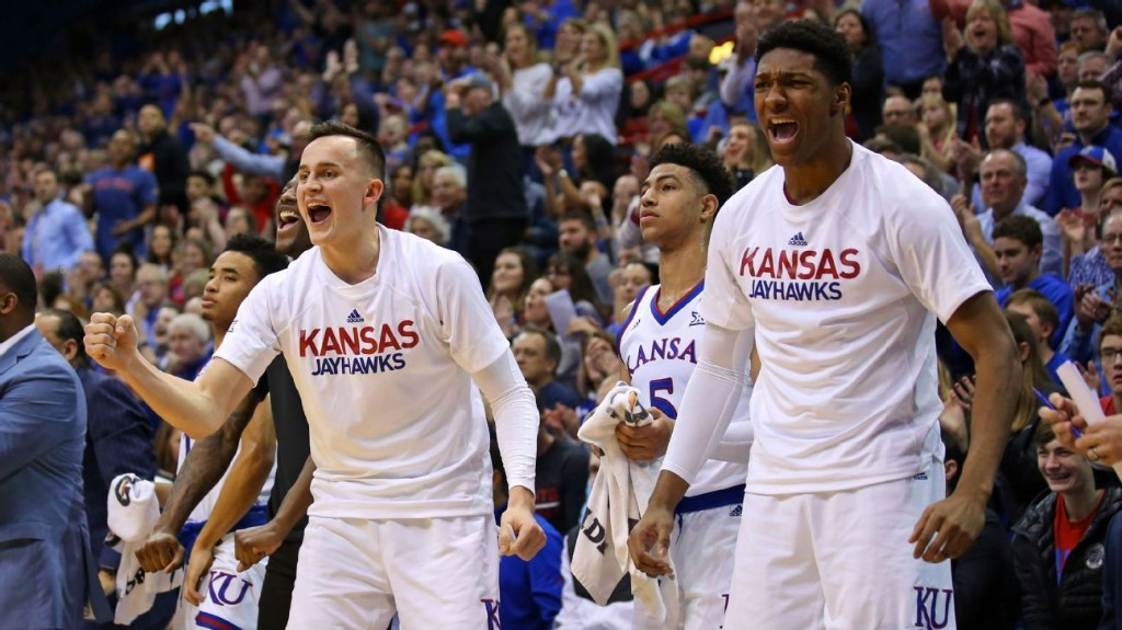 What's real, what's fake and what you've missed in college hoops