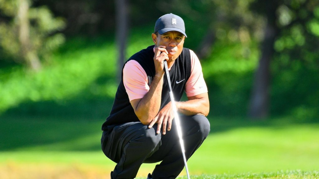 Tiger grouped with McIlroy, Koepka for Memorial