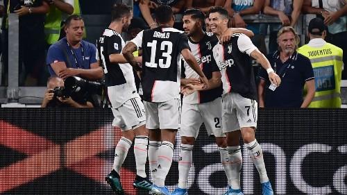 Koulibaly own goal denies Napoli rally at Juve