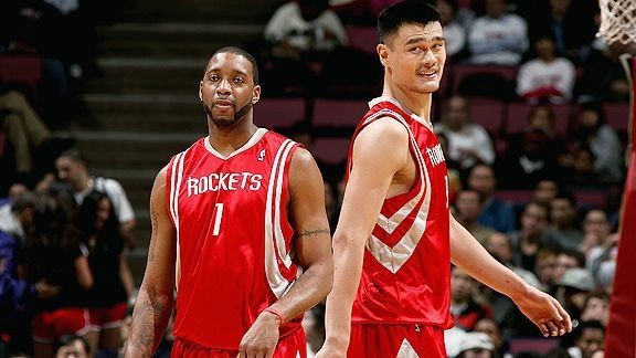 Yao's huge impact on Asian American NBA fans