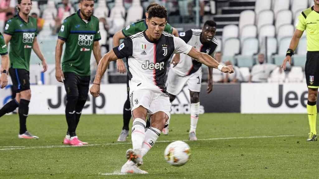 Serie A grades: Juventus win the league, but Atalanta, Lazio are teams of the season