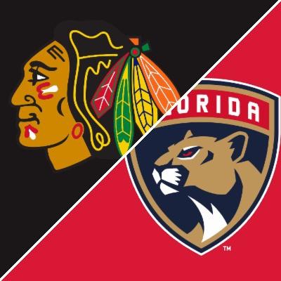 Blackhawks vs. Panthers - Game Summary - February 29, 2020 - ESPN