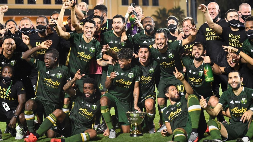 MLS is Back: The best and worst of the tournament, plus grades for every team