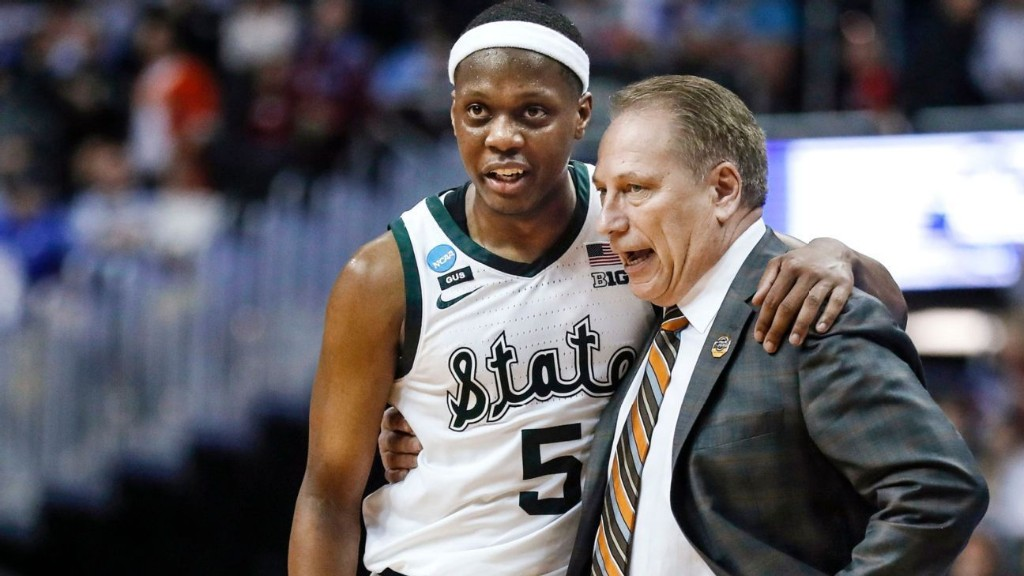 Final Four predictions: Will Virginia, Michigan State defeat underdogs?