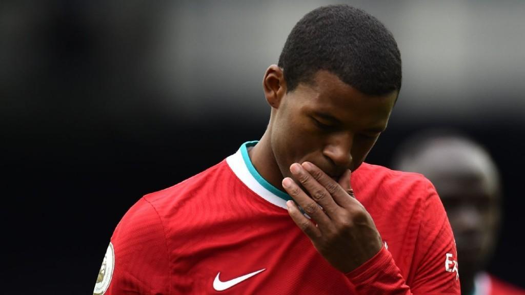 Liverpool squad devastated, suffered sleepless night due to 'unacceptable' Van Dijk injury - Wijnaldum