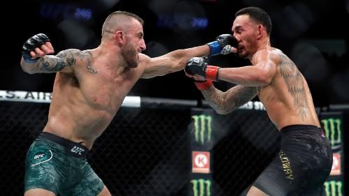 Alexander Volkanovski set to delay UFC title defense
