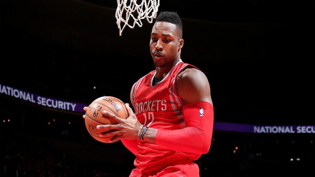 Dwight Howard won't face charges for gun in bag at Houston airport