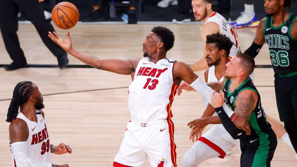 NBA Playoffs: Biggest takeaways from Game 2 of Heat-Celtics