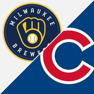Yelich hits 3-run homer as Brewers beat Cubs 4-0