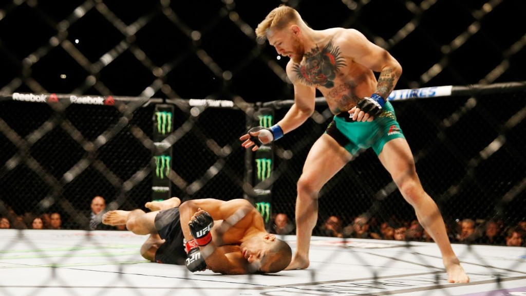 UFC 251 -- Jose Aldo's ups and downs from the Conor McGregor KO to Fight Island