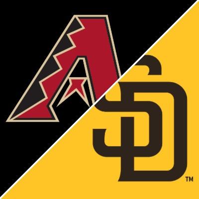 Padres beat Dbacks 3-0 behind Davies, three solo homers