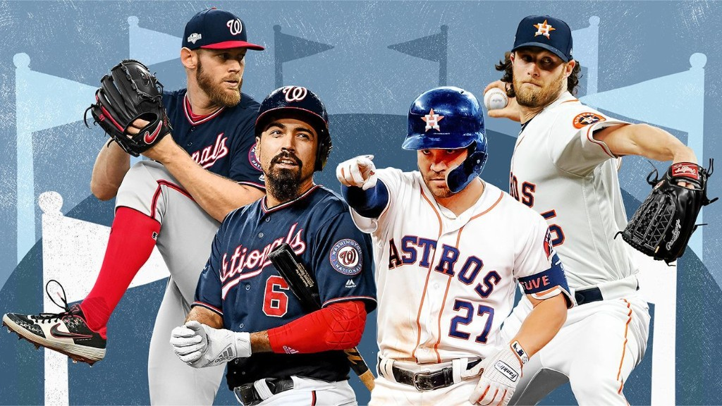 World Series viewers guide: Can Nationals stop Astros?