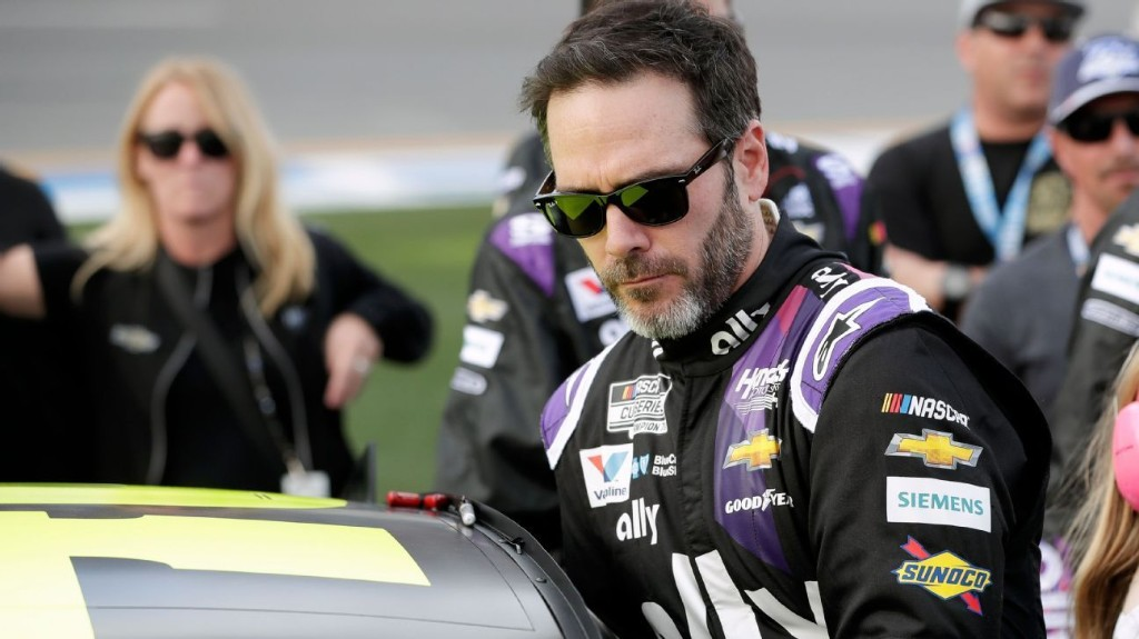 Best bets for Xfinity 500