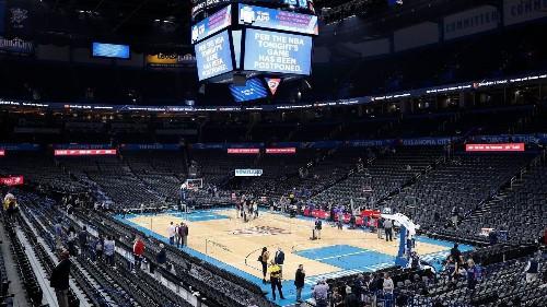 When will the NBA return? Latest updates amid coronavirus suspension