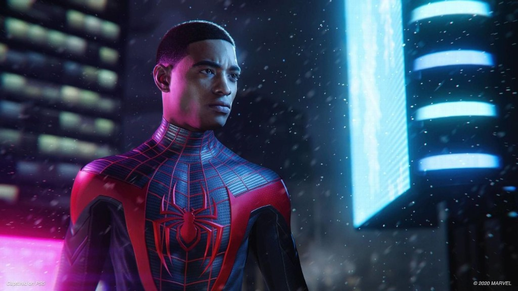 Insomniac Games at the forefront of the PlayStation 5's release