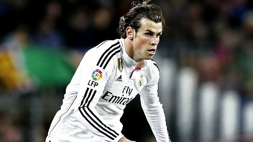 Gareth Bale could be Manchester United's next Eric Cantona