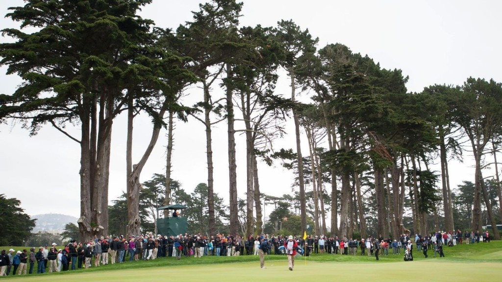 Virus test required prior to PGA Championship