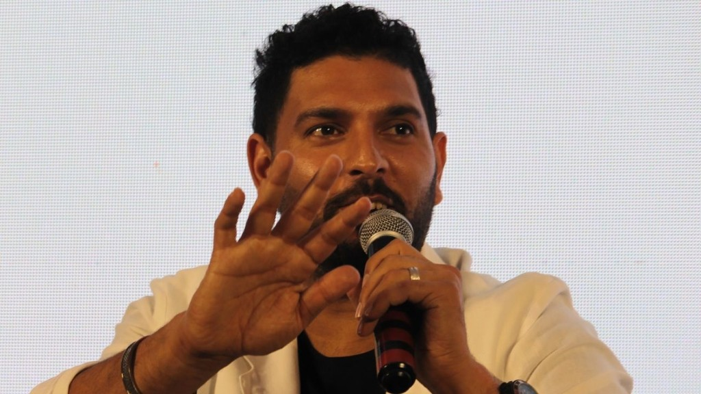 Yuvraj Singh feels 100-ball cricket could spark 'revolution' like T20