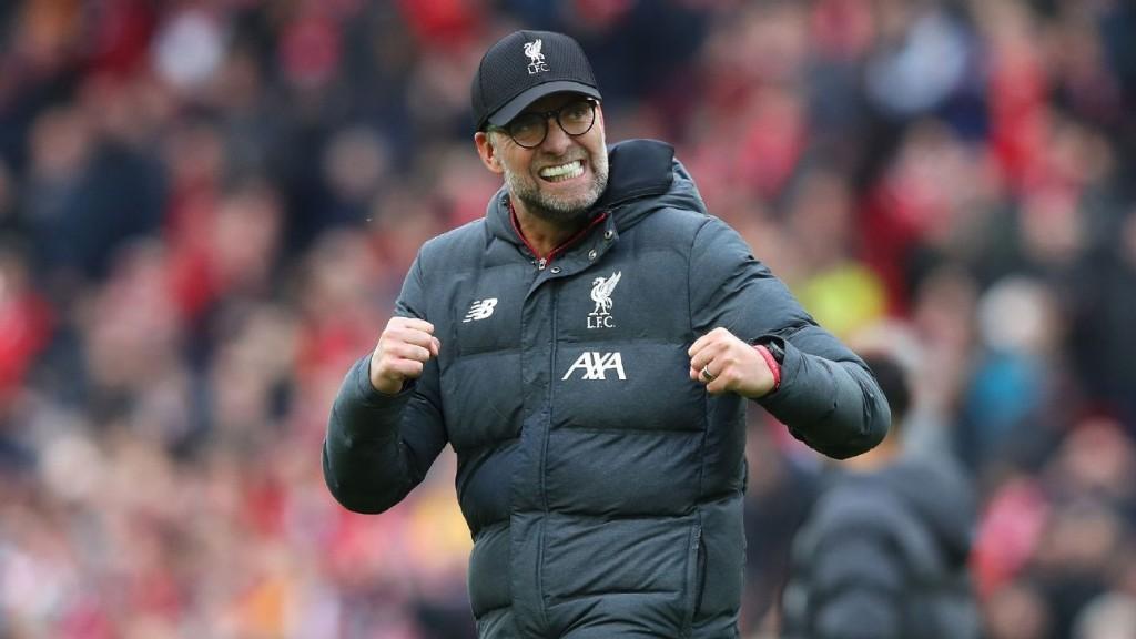 UEFA boss.: Coronavirus won't deny Liverpool title