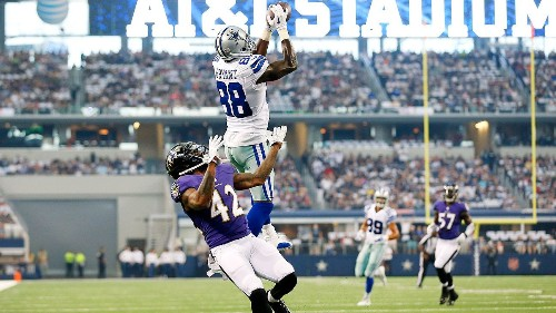 Dez Bryant: 'Can't be distracted'
