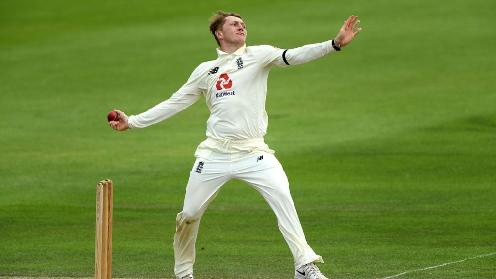 Dom Bess leads as spinners turn up in force for England warm-up