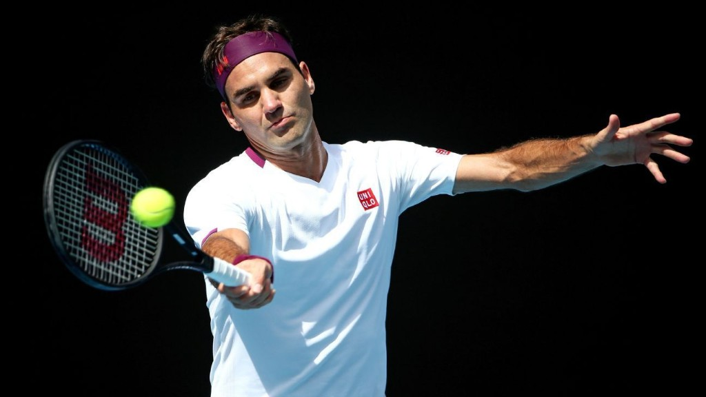 Roger Federer could use a miracle to stop Novak Djokovic in the Australian Open semifinals