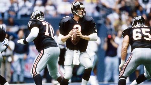 Father of ex-NFL QB Hebert dies from COVID-19
