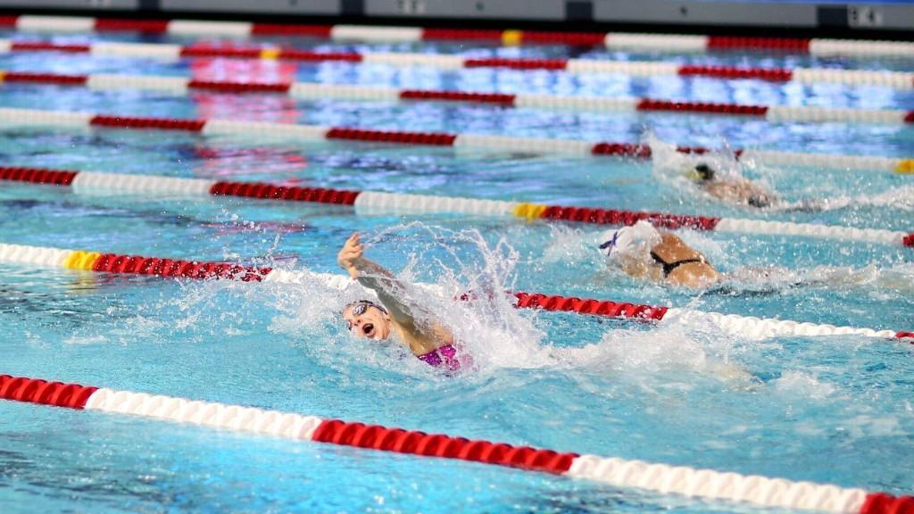 Title IX suit filed to block Iowa from cutting women's swim team