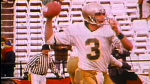 From Alabama's stand to Joe Montana's rally soup: Why Jan. 1 1979 was the greatest bowl day