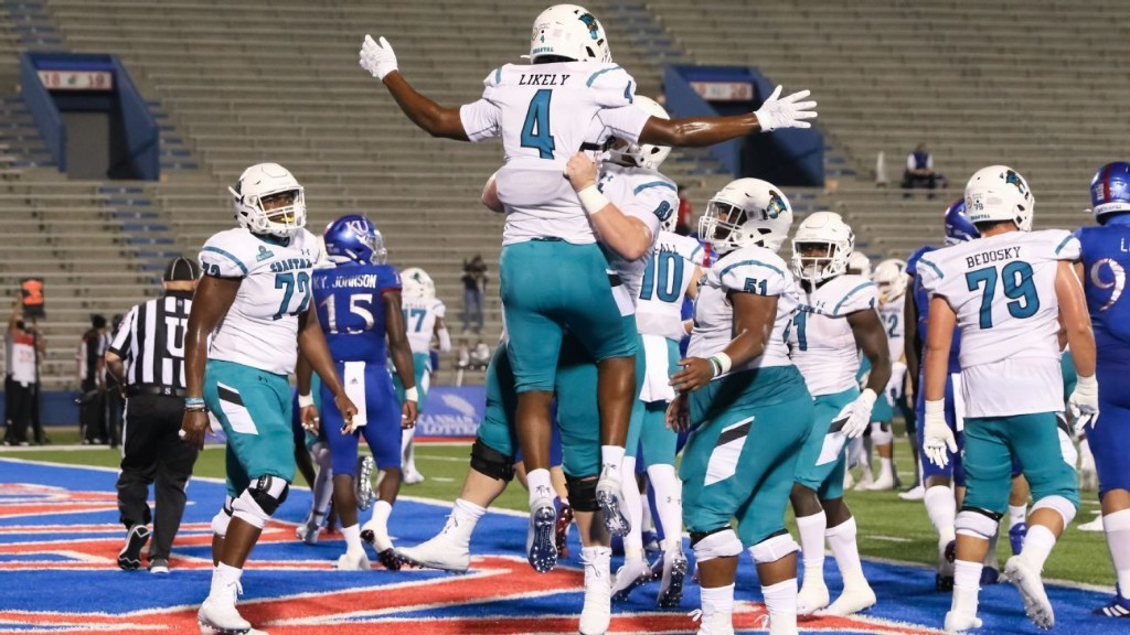 Coastal Carolina's long road to becoming college football's must-see attraction