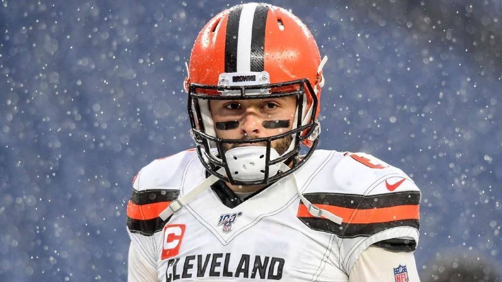 What went wrong for Baker Mayfield, and can he be fixed? A progress report on the Browns QB