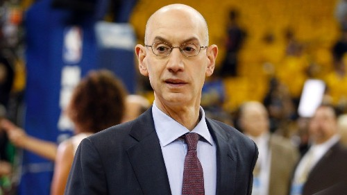 How the NBA moved so quickly on coronavirus testing