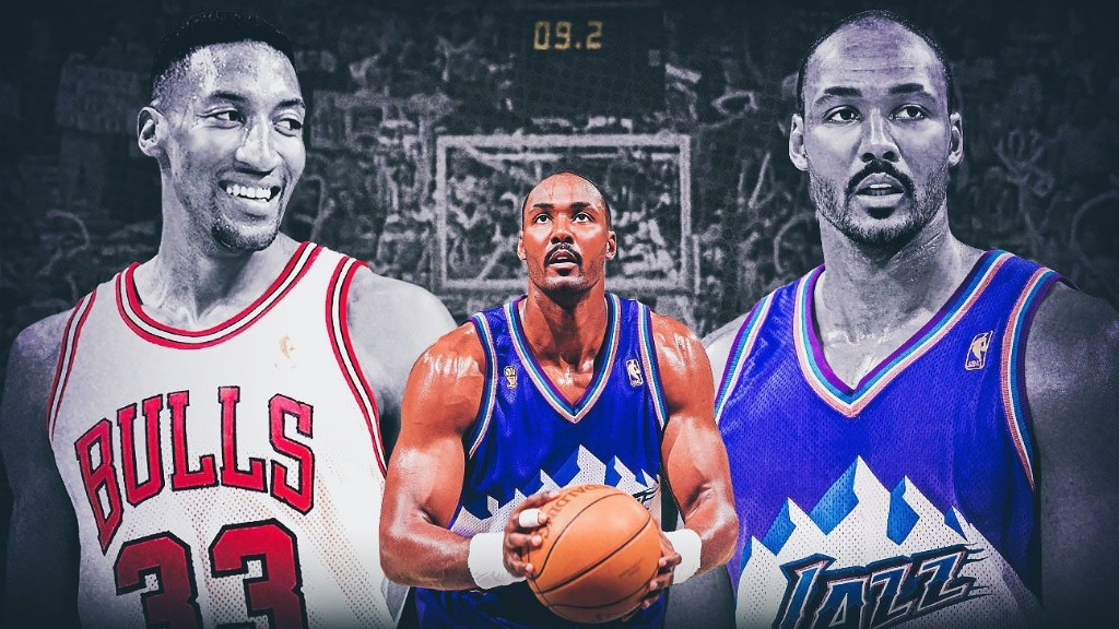 The story behind the greatest piece of trash talk in NBA history