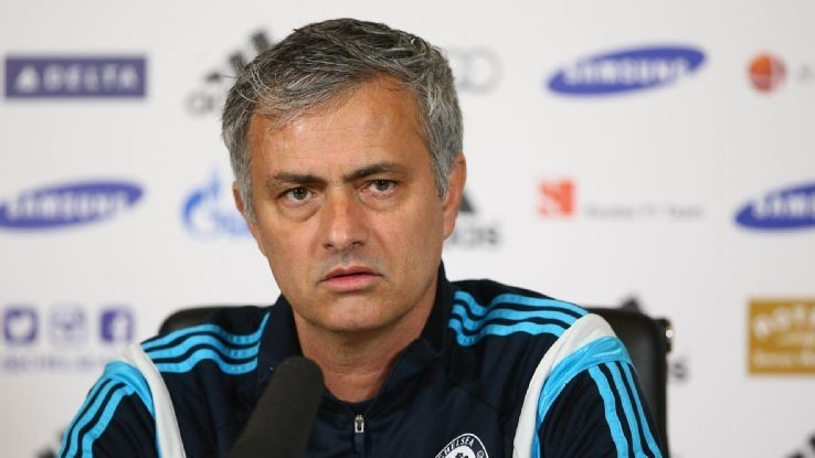 Diego Costa warned by Jose Mourinho following ban for stamp