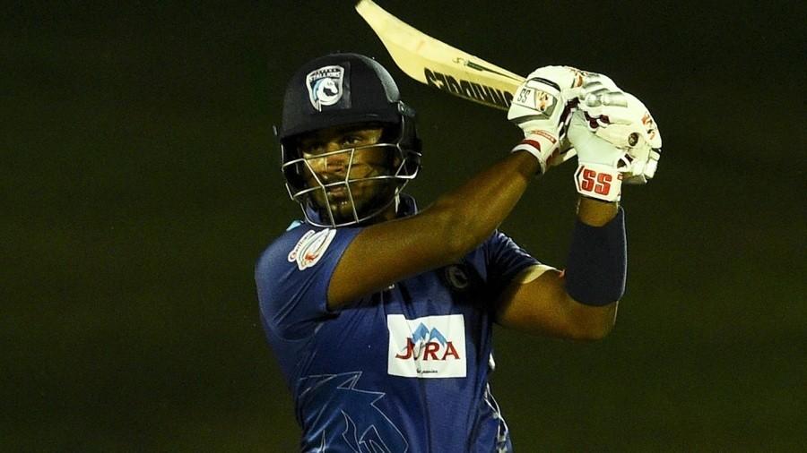 Recent Match Report - Galle Gladiators vs Jaffna Stallions, Lanka Premier League 2020, 2nd Match   ESPN.com