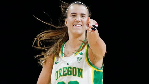 Why Sabrina Ionescu and Oregon would have won the 2020 NCAA title
