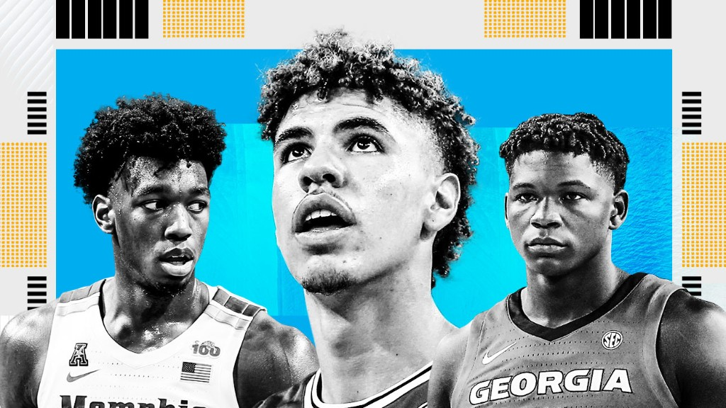 5 NBA Mock Drafts To Read Less Than 5 Days Before The Draft