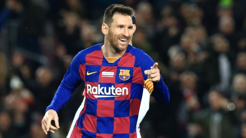 Sources: Messi's Barcelona exit clause expires