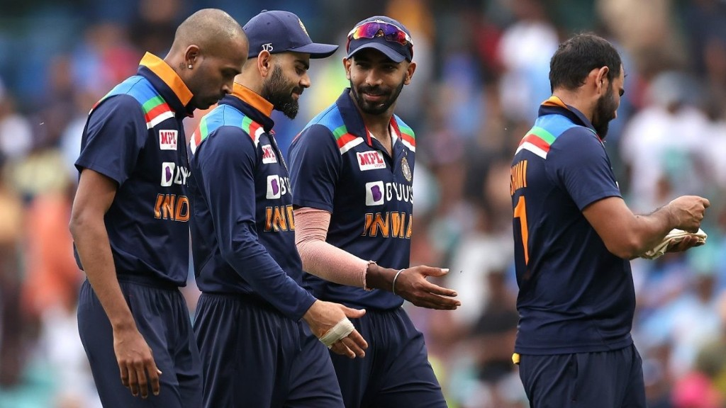 Powerless in the powerplay - India have too many holes in their bowling unit
